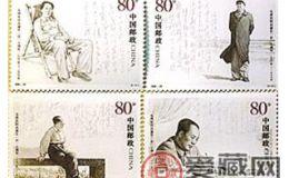 收藏毛泽东小版张的相关知识