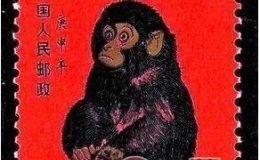 一张猴票多少钱再次缔造神话