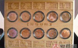 流通纪念币册为什么值得珍藏