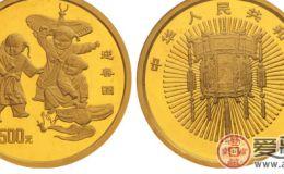 迎春图金币喜迎新春,收藏节节攀升
