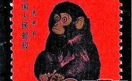 受追捧的80年猴票市场行情
