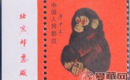 历年猴票价格走向