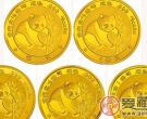 2013年熊猫金币套装价格有什么收藏价值