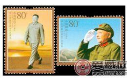 邓小平型张100周年邮票的历史纪念价值