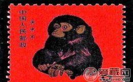 浅谈第一轮生肖猴票的收藏价值