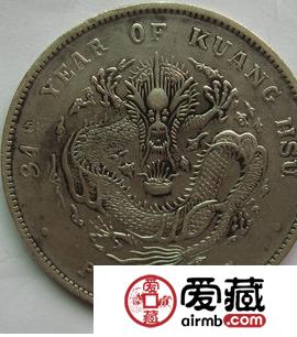 单龙银元最新价格表涨势惊人