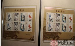 2013-15琴棋书画小版量大价不高