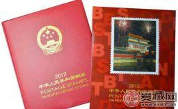 为什么收藏爱好者们对中国集邮总公司年册情有独钟