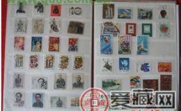 2013年邮票年册价格涨跌