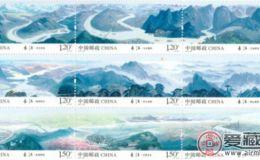 2014年长江特种纪念邮票美的化身