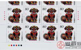 2006年邮票大版价格高升