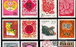 2013人大小版邮票投资分析