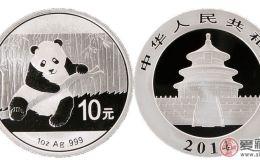 2014熊猫银币价格你知道多少