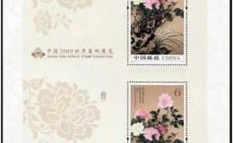 集邮展览小型张是不是非常有收藏价值呢