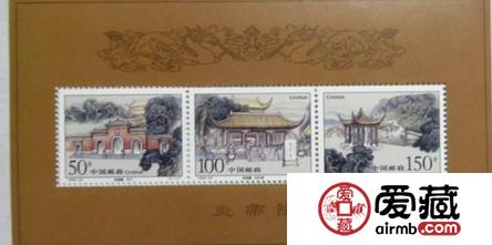 解密到底邮币卡是什么