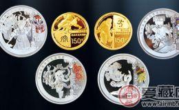 奥运会金银币收藏有哪些需要注意的