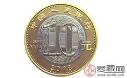2004年猴年金币崭露头角的增值新锐