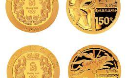 2008年奥运会金币收藏策略分析