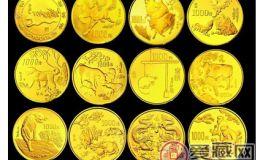 十二生肖纪念金币为什么更受欢迎