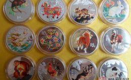 生肖纪念银币价格不断攀升的原因是什么