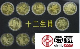 为何生肖金银纪念币是收藏市场的常青树
