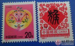 92年猴票最新價格成為郵票界的神話