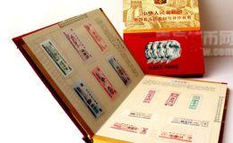 揭秘第四套人民幣小全套珍藏冊的市場行情