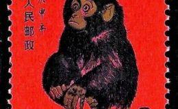 历年猴票的市场表现
