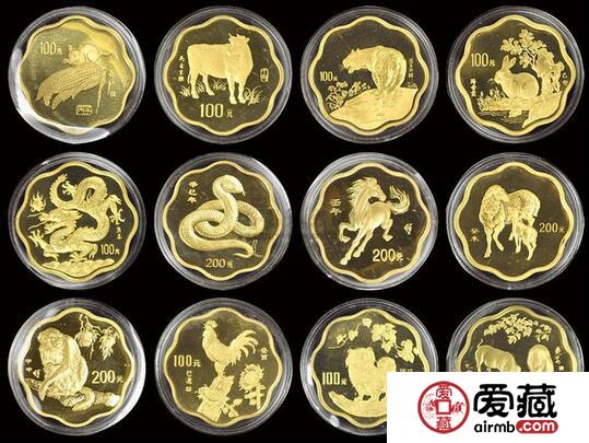 备受追捧的十二生肖纪念币到底蕴藏着什么样的秘密