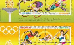 奧運會小型張收藏行情分析