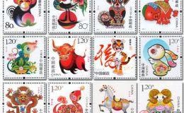 世界珍贵邮票种类多可以拍出天价