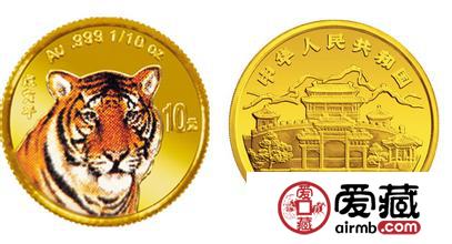 虎年5盎司银币的潜在价值