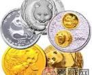 你认为熊猫金银币回收是否有升值潜力