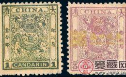 回收邮票,小龙邮票的身价不如大龙邮票高
