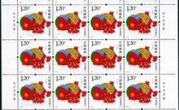 回收邮票,2007年大版年册持续升值