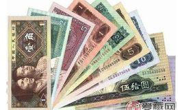 珍貴的第四套人民幣全套多少錢