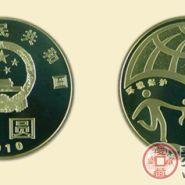 环境保护系列流通纪念币在未来有升值空间吗