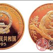 判断珍稀动物纪念币是否有升值潜力