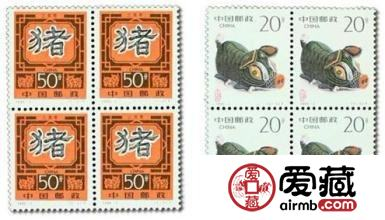 第二套生肖邮票价格