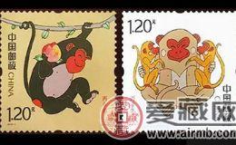 第一套生肖邮票价格