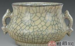 哥窑瓷器图片以及具体介绍