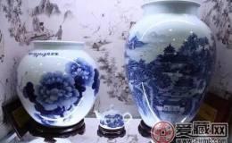 宋代官窑瓷器——五大名窑的介绍