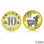 第二轮生肖羊纪念币投资价值解析