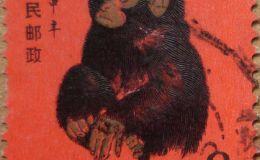 80年猴年邮票价格及图片