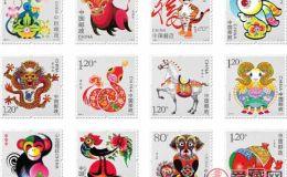 第三轮生肖邮票大版价格涨幅动向屡创新高