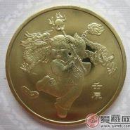 回收龙年纪念币价格是多少