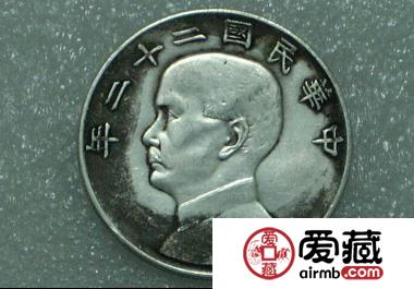 一元银元现在值多少钱值得投资吗