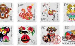 生肖邮票回收市场火爆