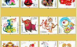 生肖邮票最新价格市场动态