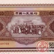 心目中的珍品,53年五元纸币的收藏价值分析